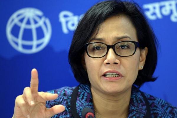 Sri Mulyani: Penguatan Rupiah Belum Berdampak bagi APBN