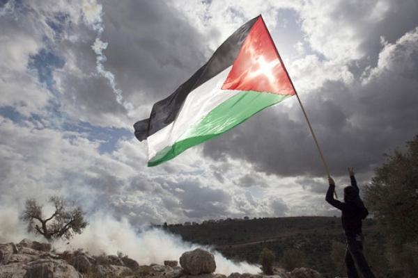 Palestina Tolak Bantuan Uni Emirat Arab via bandara Israel
