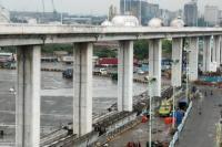 Tol Jakarta-Cikampek Padat, Ini Jalur Alternatifnya