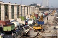 Mulai 30 Januari, Hindari Tol Jakarta - Cikampek