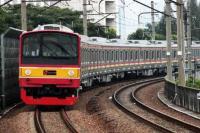 Jakarta PSBB, KRL Ubah Jam Operasional