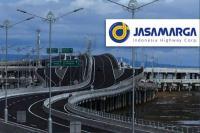 Jasa Marga Bagi Dividen Rp110,36 Miliar