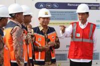 Jokowi: Sekarang Ada `Dandles` Baru