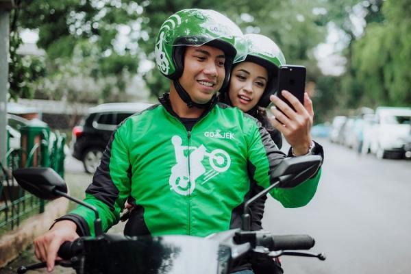 Di Jakarta, Fitur GoRide dan GrabBike Kembali Aktif