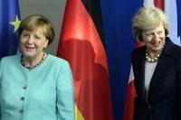 Jerman Desak Inggris Kembali ke Uni Eropa