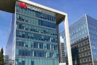 Pemerintah China Kritik Kampanye Huawei