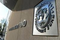IMF Warning soal Ancaman Kerusuhan Imbas Virus Corona