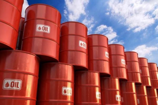 Drum minyak (Foto: Irna)