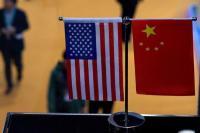 China Desak AS Setop Ikut Campur di Hong Kong