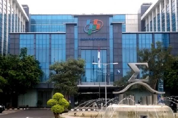 Kantor Pusat BPS (Istimewa)