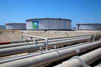Kilang minyak Arab Saudi, Aramco (Foto: Memo)