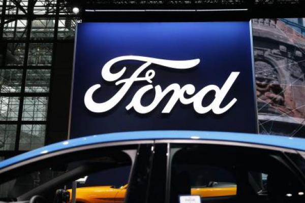 Ilustrasi mobil Ford (foto: UPi)
