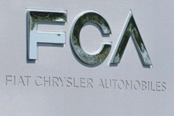 Fiat Chrysler Automobiles (Foto: FT)