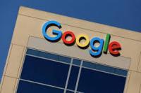 Perusahaan Google (Foto: Mike Blake/Reuters)