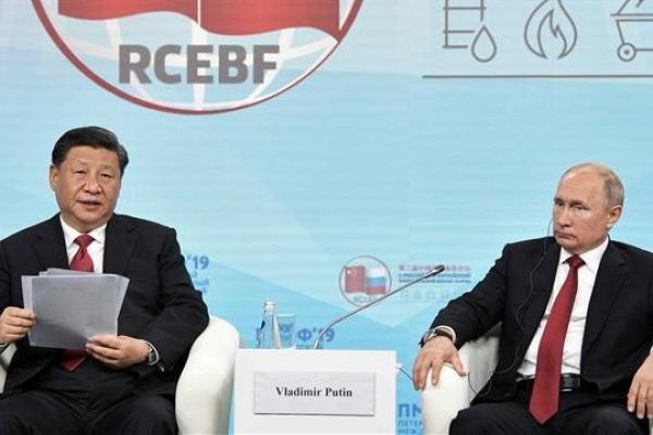 Xi Jinping Soal Wabah Virus Corona: Ini Ujian Berat