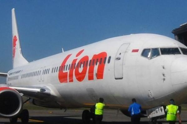 Mulai Hari Ini, Lion Hentikan  Penerbangan Dari dan Menuju Papua