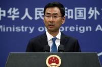 Tak Diuntungkan, China Kritik Sanksi Sewenang-wenang AS di Iran