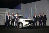 Mitsubishi New Outlander PHEV
