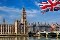 Kawasan pemerintahan Inggris
