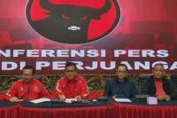 PDI Perjuangan Dorong Konsep Politik Ekonomi Super Holding Berkeadilan