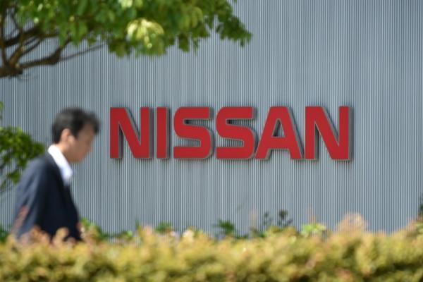 Nissan (Foto: Kazuhiro NOGI/AFP)