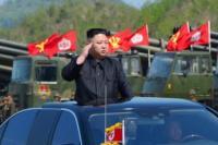 Pemimpin Korea Utara (Korut), Kim Jong Un (Foto: Reuters)