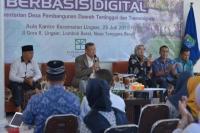 Pemerintah Dorong Desa Manfaatkan Aplikasi Layanan Surat Online