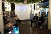 Erajaya bersama Kurio mengajak komunitas gadget dan traveling enthusiast untuk berbagi tips serta memperkenalkan gadget yang dapat mendukung hobi mereka
