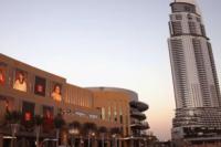 Dubai Buka Kembali Mal dan Pusat Bisnis