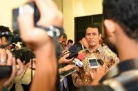 Amran Copot Pejabat Kementan terkait Suap Izin Impor Bawang Putih