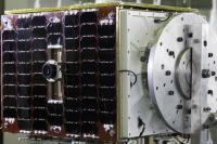 Iran akan Uji Coba Panel Surya Baru pada Satelit Nahid 1