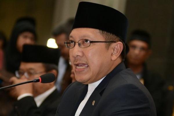KPK Incar Aliran Uang Suap ke Menag Lukman Hakim
