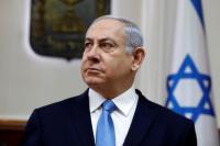 Perdana Menteri Israel, Benjamin Netahanyu (Foto: Gali Tibbon/Reuters)
