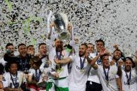 """Studi: """"Real Madrid jadi Klub Terkaya"""""""