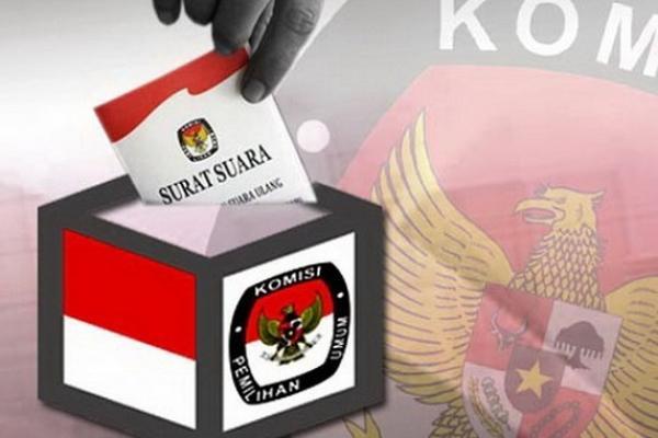 Permohonan Ditolak MK, Pemilu Serentak Tetap Digelar