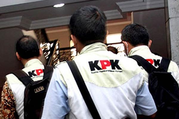 KPK OTT Bupati Indramayu Terkait Suap Dinas PU