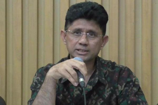 Kepala Daerah di Kalbar Terjaring OTT KPK