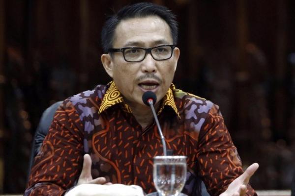 Komisi III Dalami Komitmen Capim KPK