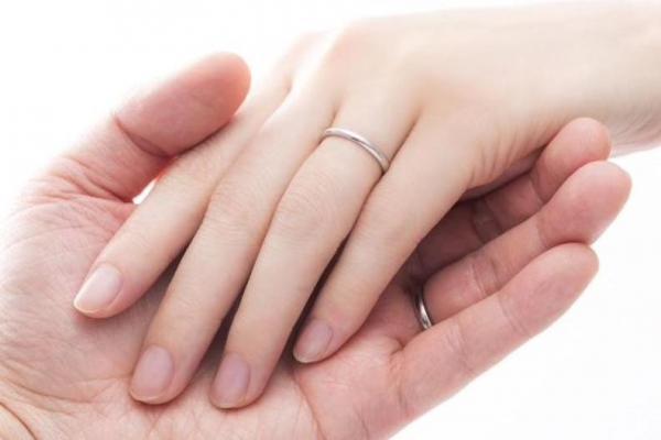 Menikah Bikin Hidup Lebih Lama