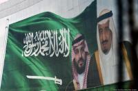 Arab Saudi Dirikan Pangkalan Militer di Cagar Alam