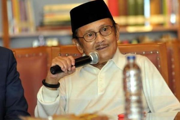 MUI: Habibie Legenda di Hati Rakyat Indonesia