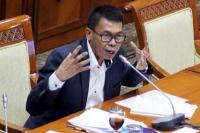 KPK Pilih Tunggu Kesadaran Kejagung Limpahkan Kasus Pinangki