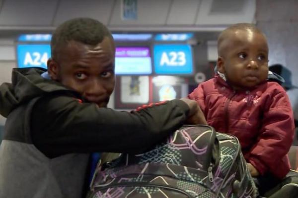 Serangan Anti-Migran Buat Nigeria Evakuasi Ratusan Warga Afrika Selatan