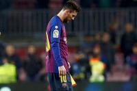 Messi Nyaman Bersama Barcelona
