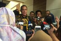 Polemik Sewa Helikopter Mewah, Firli Jalani Sidang Etik KPK
