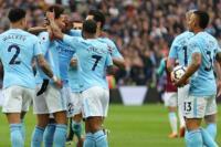 Manchester City kalah dari Manchester United (Foto: Reuters)