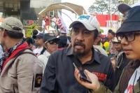 Dukung Revisi UU KPK, ARJ Kecam Pernyataan Novel Baswedan