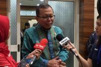 Revisi UU KPK Disahkan Dalam Paripurna DPR Hari Ini