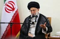 Negara yang Menormalkan Hubungan dengan Israel Disebut Khamenei Berdosa