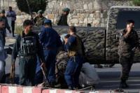 Presiden Afghanistan Hampir Jadi Korban Ledakan Bom